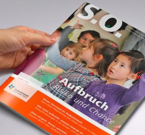 Zurück<span>Editorialdesign: Journal Diakoniewerk Kirchröder Turm</span><i>→</i>