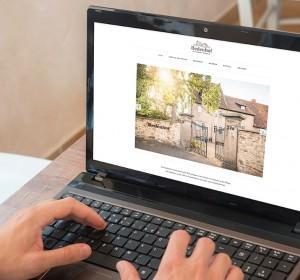 Zurück<span>Rittergut Hameln: Historisches Anwesen online präsentiert</span><i>→</i>